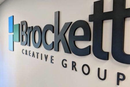 Brockett-front-3D-Dubai-acrylic-sign