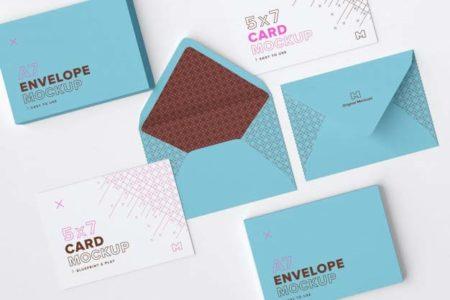 Envelope Design A5 Size Envelope Printing in Dubai Online Printing Press Dubai