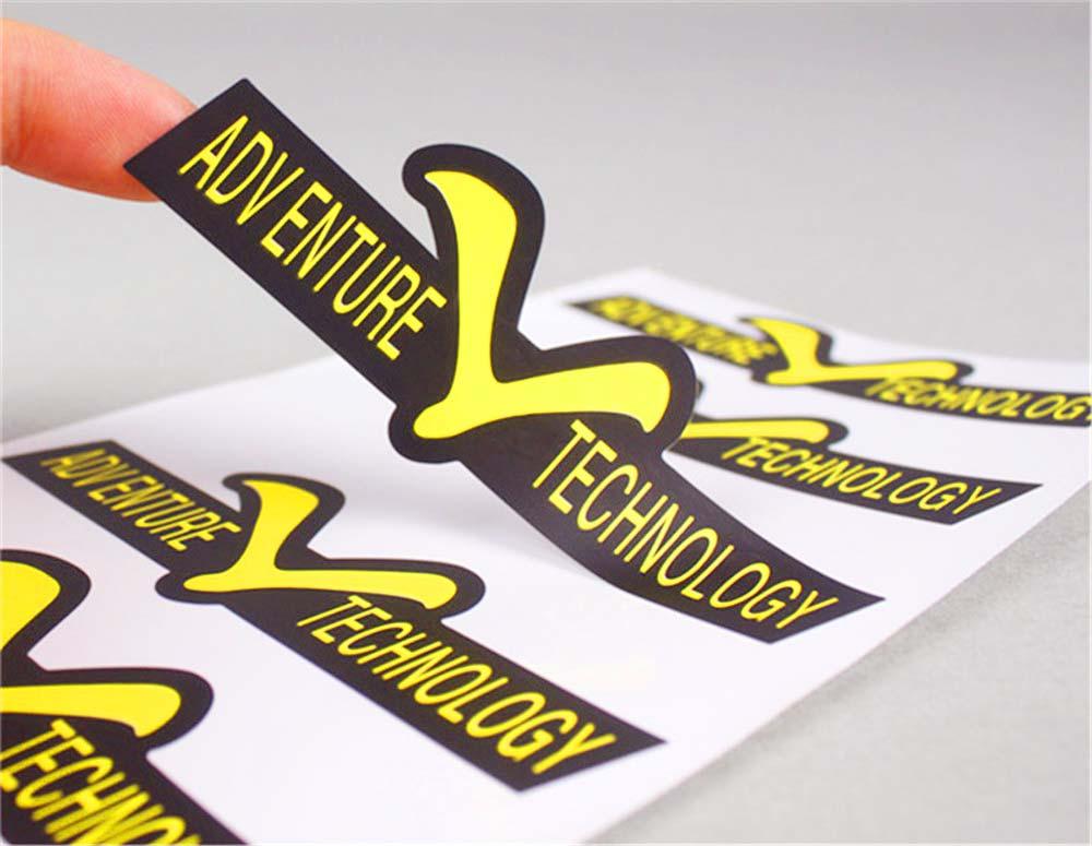 Print'n Cut Sticker Printing Dubai