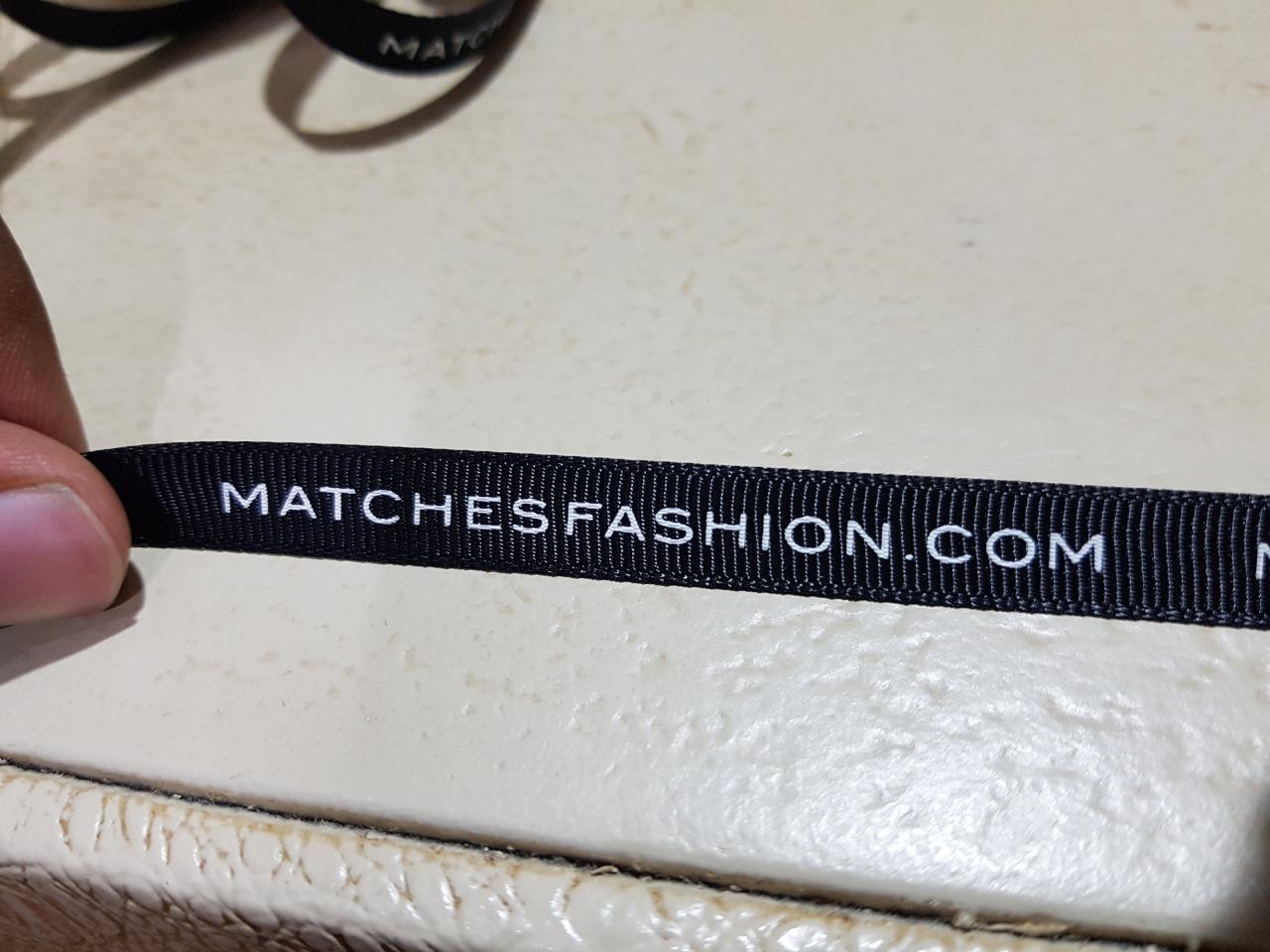 Ribbon Printing Dubai